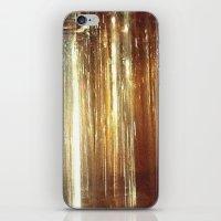 All that Glitters iPhone & iPod Skin
