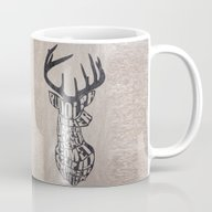 Rudolph And Friends Mug