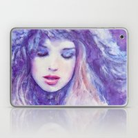 Song to the skies Laptop & iPad Skin