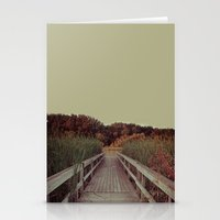 Our Youth Is Fleeting, O… Stationery Cards