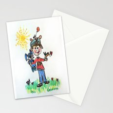 :: You Are My Sunshine :: Stationery Cards