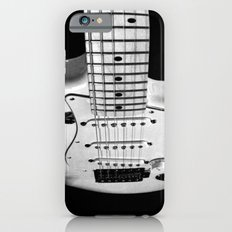 While my guitar gently weeps iPhone 6s Slim Case