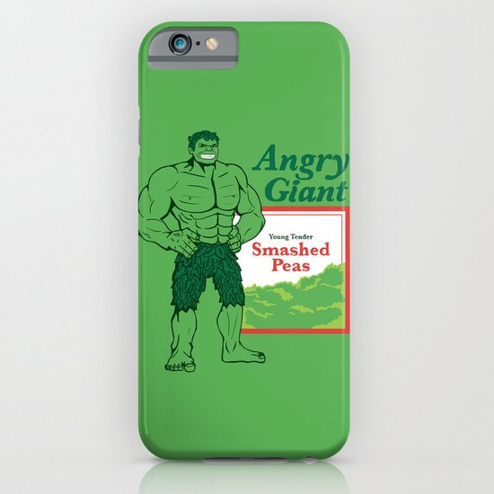 Not So Jolly iPhone & iPod Case