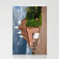 Oast House Stationery Cards