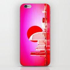 Modern Japan - Yokohama iPhone & iPod Skin