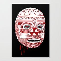 Untitled #3 Canvas Print
