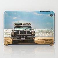 Surf's Up Sauble iPad Case