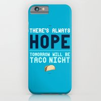 There's Always Hope... iPhone 6 Slim Case