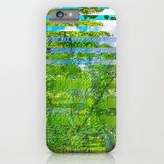 Landscape of My Heart (segment 1) Slim Case iPhone 6s
