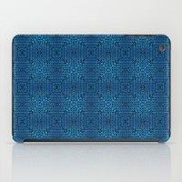 Knit Reflection iPad Case