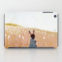Rabbit iPad Case