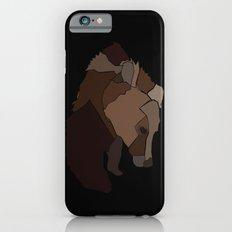 Heart Of Wool Slim Case iPhone 6s