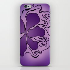 A Bit Winded iPhone & iPod Skin