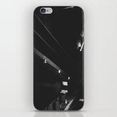 Hotel Road iPhone & iPod Skin