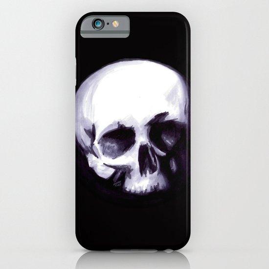 Bones I iPhone & iPod Case