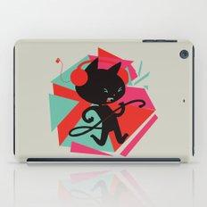 Air Cat iPad Case