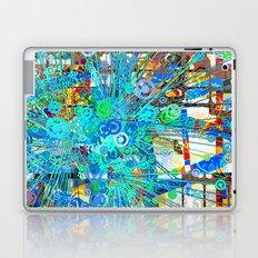 Eric (Goldberg Variations #13) Laptop & iPad Skin