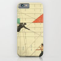 Pull The Strings iPhone 6 Slim Case