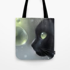 worlds within Tote Bag