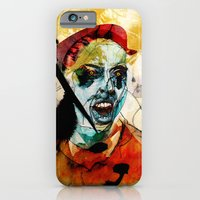 iPhone & iPod Case featuring x291012a by Alvaro Tapia Hidalgo