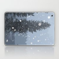 Arrowhead Blizzard Laptop & iPad Skin