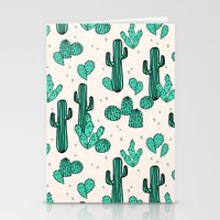 Cactus by Andrea Lauren Stationery Cards