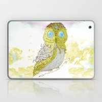 Bubowl Laptop & iPad Skin