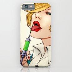 Poison Nurse Slim Case iPhone 6s