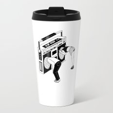 Radiohead Travel Mug