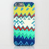 Rad Pattern iPhone 6 Slim Case