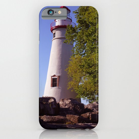 Lighthouse 2 iPhone & iPod Case