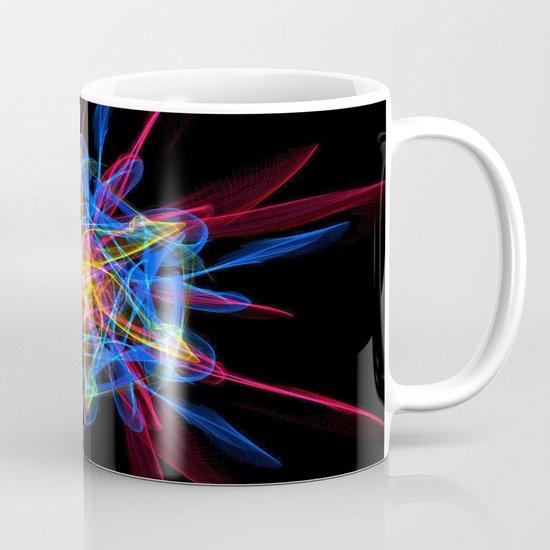 Silkweave / Neon Sigil 2 Mug