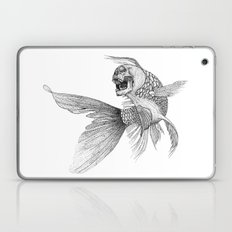 All that glitters... Laptop & iPad Skin