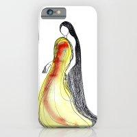 character VIII iPhone 6 Slim Case