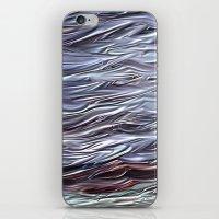 White Sea iPhone & iPod Skin
