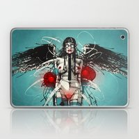 Nymph V: Exclusive Laptop & iPad Skin