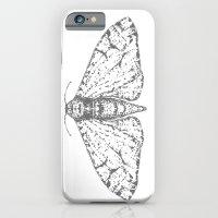 Moonlight Icarus iPhone 6 Slim Case