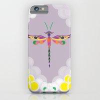 Dragon Fly iPhone 6 Slim Case