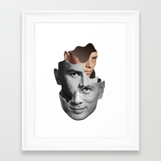 Yul (2012) Framed Art Print