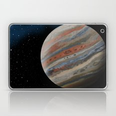 Giant planet Clabebos Laptop & iPad Skin