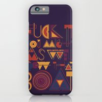 iPhone & iPod Case featuring Row That Boat by Wheeler Juell