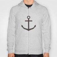 Nautical Exploration Hoody