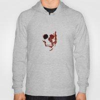 Skull #06 Hoody