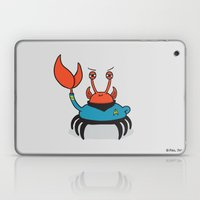 Natural Trekkie Laptop & iPad Skin