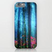 Magicwood #Night iPhone 6 Slim Case