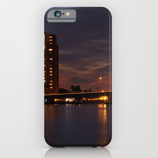 Bridge away from home iPhone & iPod Case