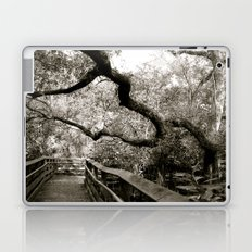 Bridge to ______ Laptop & iPad Skin