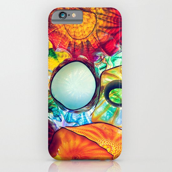 Chihuly  iPhone & iPod Case
