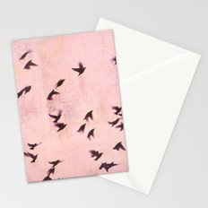 Flying South Stationery Cards