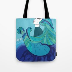 Elements - Water Tote Bag